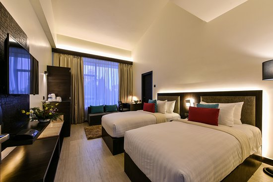 Eastin Hotel Kurseong Darjeeling