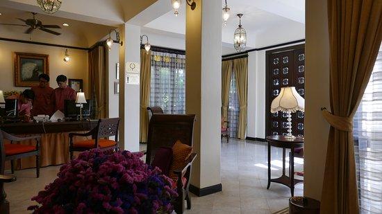 Puripunn Baby Grand Boutique Hotel: photo0.jpg