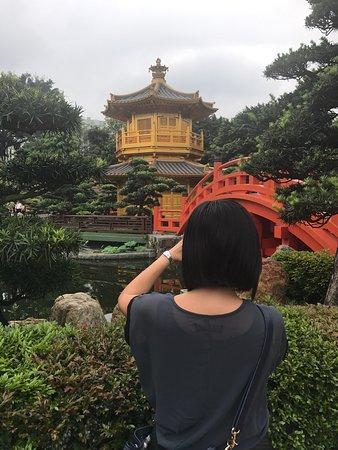 Photo de jardin de nan lian hong kong for Jardin hong kong
