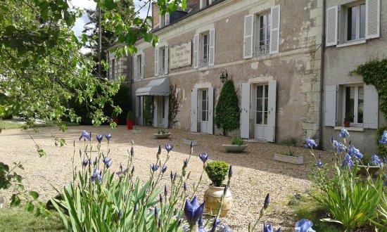 Hostellerie Le Clos du Cher Image
