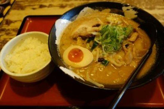Bilde fra Shirakawa