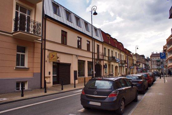 Hostel Orla