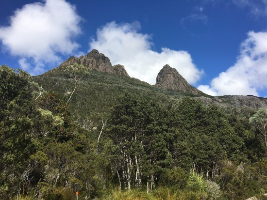 Cradle Mountain-Lake St. Clair National Park, أستراليا: photo8.jpg