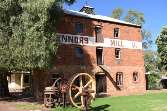Connor's Mill, Toodyay.