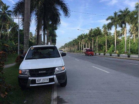 Davao Taxi Tour