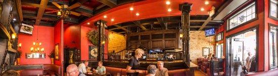 Restaurants Near Mackinac Island