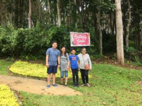 Davao City, Filippinene: tourist from manila - CALMA family - Explore, unwind and visit Duterte's city! Package 1 – Davao