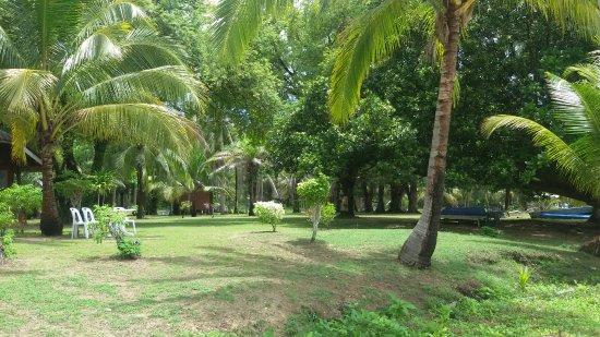Pansand Resort Ko Bulon Lae Picture