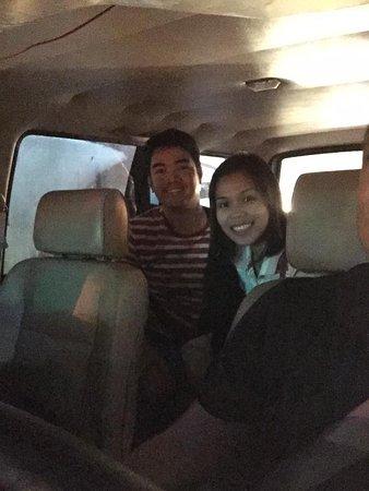 دافاو, الفلبين: tourist from pampanga - Explore, unwind and visit Duterte's city! Package 1 – Davao city tour 1 