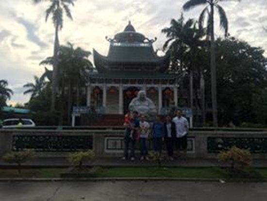 دافاو, الفلبين: Explore, unwind and visit Duterte's city! Package 1 – Davao city tour 1 - P2,500 Package 2 – Dav