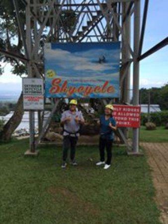 دافاو, الفلبين: tourist from LAS PINAS - Explore, unwind and visit Duterte's city! Package 1 – Davao city tour 1