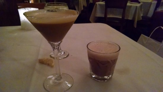 Swedesboro, NJ: Espresso martini