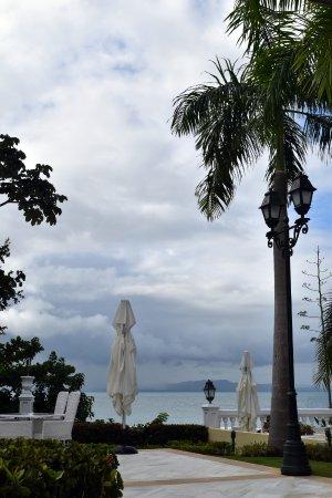 Luxury Bahia Principe Cayo Levantado Don Pablo Collection: Vista hermosa!