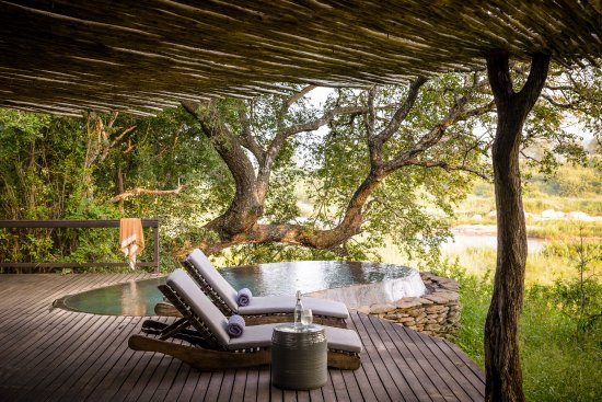 Фотография Singita Boulders Lodge