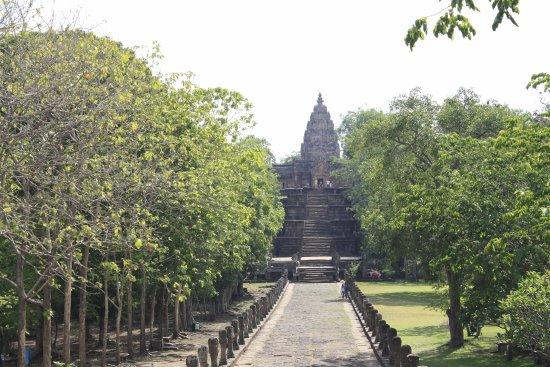Phanom Rung Historical Park (Prasat Hin Phanom Rung): Phanom Rung Historical Park