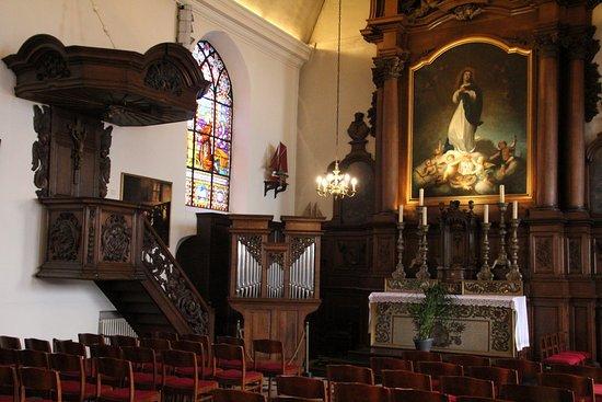 Église des Capucins