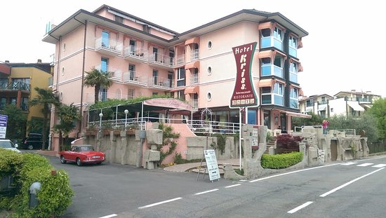 Foto de Hotel Kriss Internazionale