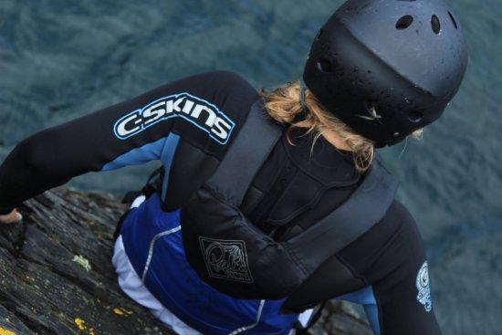 Derry, UK: Coasteering on the Wild Atlantic Way