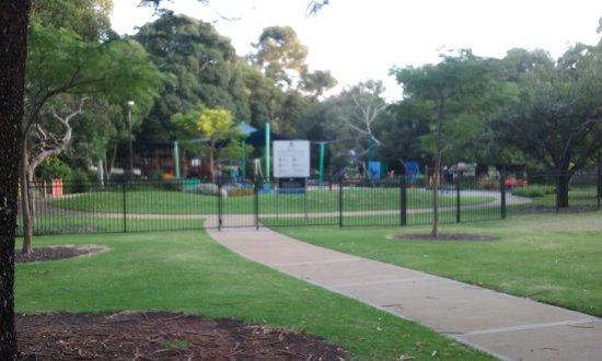 Mueller Park