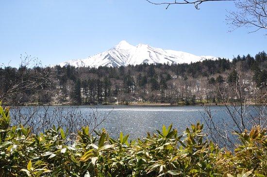 Rishirifuji-cho, Ιαπωνία: 姫沼です