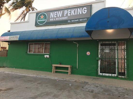 Paradera, Aruba: New Peking