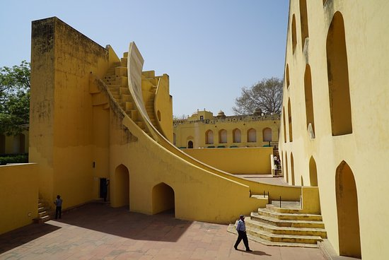 Jantar Mantar i Jaipur: photo7.jpg