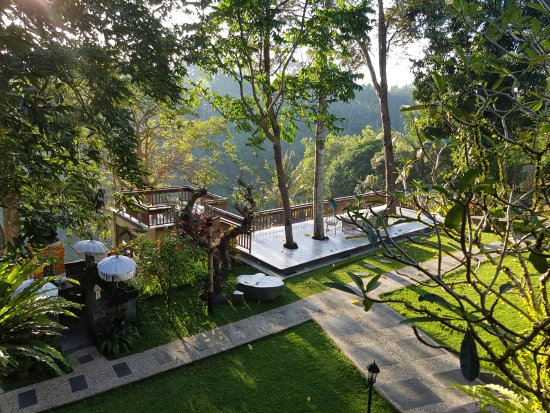 Zdjęcie Beji Ubud Resort