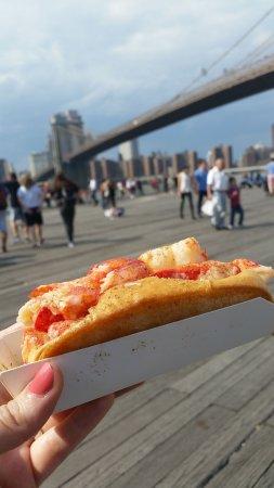 Luke's Lobster Brooklyn Bridge Park>