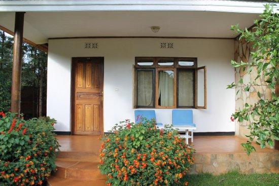 Country Lodge Photo