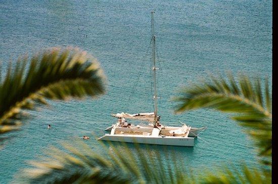 Catamaran La Santa Maria Fuerteventura
