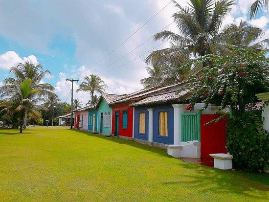 Outeiro Beach (Setiquara): Condomínio do outeiro