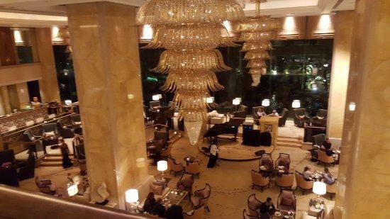 Shangri-La Hotel Kuala Lumpur: Shangri-La Lobby