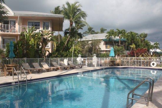 Chesapeake Beach Resort Pool