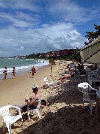 Praia dos Nativos: photo0.jpg