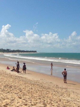 Praia dos Nativos: photo2.jpg