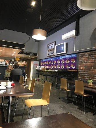 Future Cafe