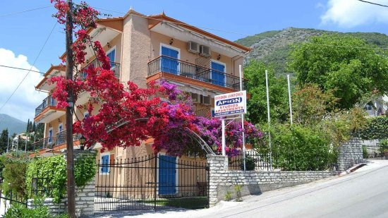 Perigiali, Greece: getlstd_property_photo