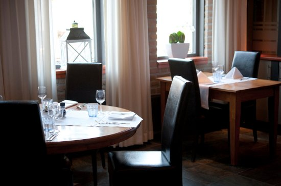 Son en Breugel, The Netherlands: Brasserie