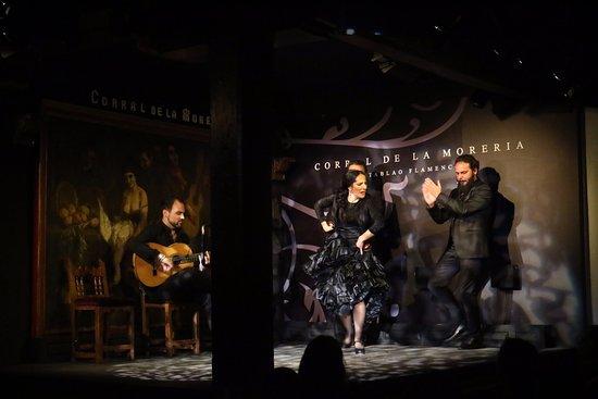 Corral de la Moreria: ショーの写真