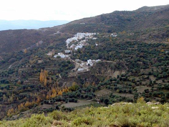 Las Alpujarras, Ισπανία: El Golco, Alpujarras  © Robert Bovington