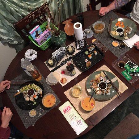 Sake Thai and Sushi: photo0.jpg