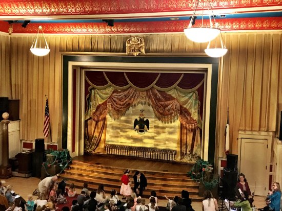 Scottish Rite Children's Theatre