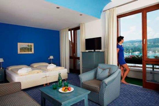 Hotel Park S Velden Preise