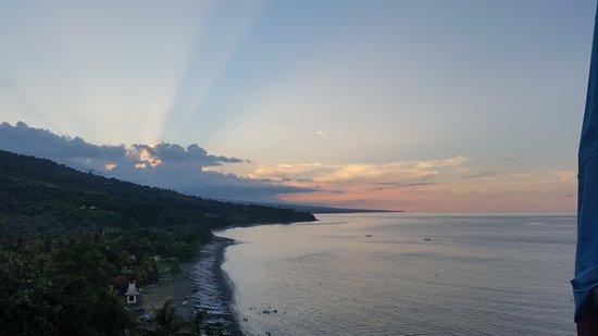 Bali Waenis Sunset View: 20170424_180140_large.jpg