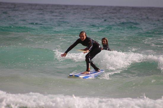 Mustache Surf Project