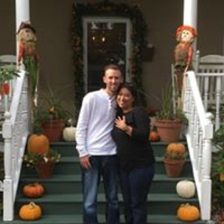 The Inn Around The Corner: Newly Engaged