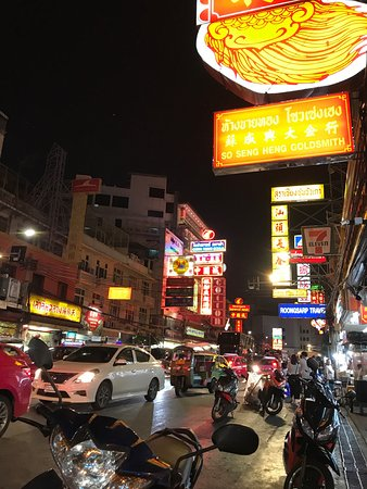 Chinatown - Bangkok: photo3.jpg