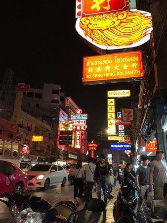 Chinatown - Bangkok: photo5.jpg