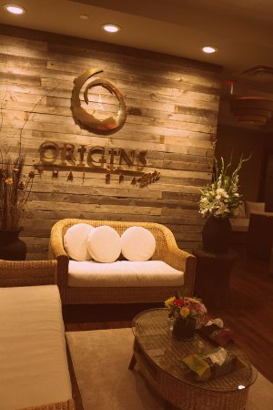 ‪Origins Thai Spa‬