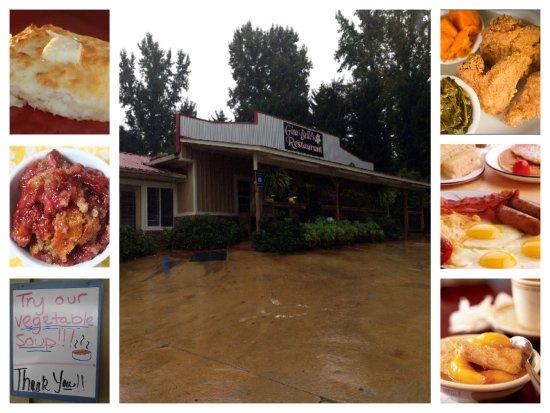 Danielsville, GA: Gina Belle's Restaurant